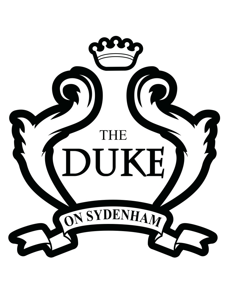 The Duke on Sydenham