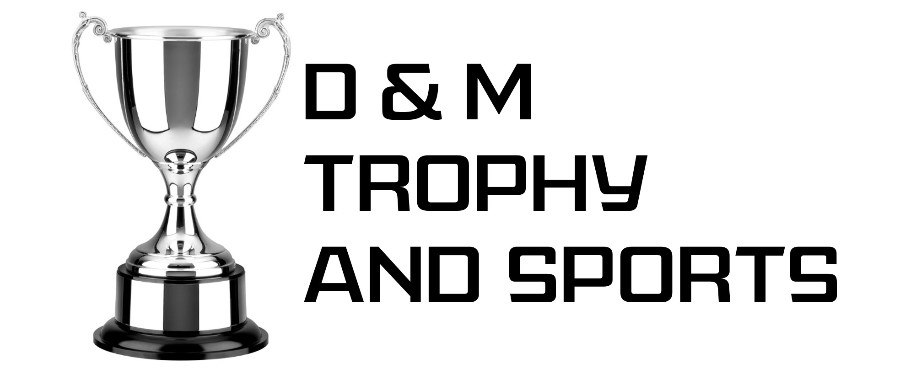 D and M Trophy and Sports