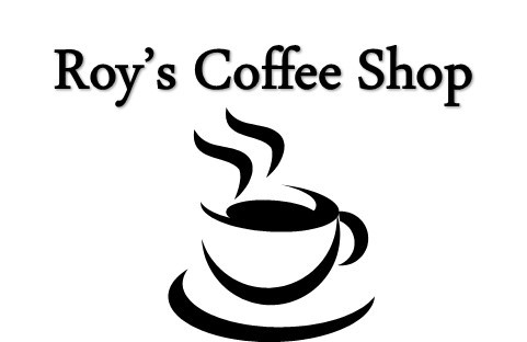 Roy's Coffee Shop
