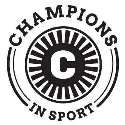 Logo for Champions in Sport