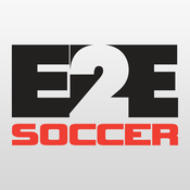Logo for E2E Sports Coaching Courses