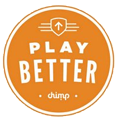 Logo for Play Better