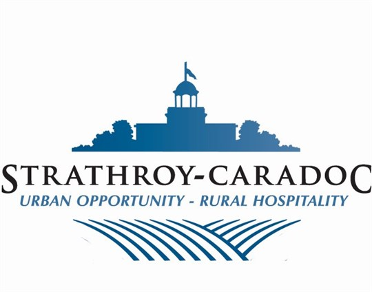 Logo for Strathroy - Caradoc Recreation Department