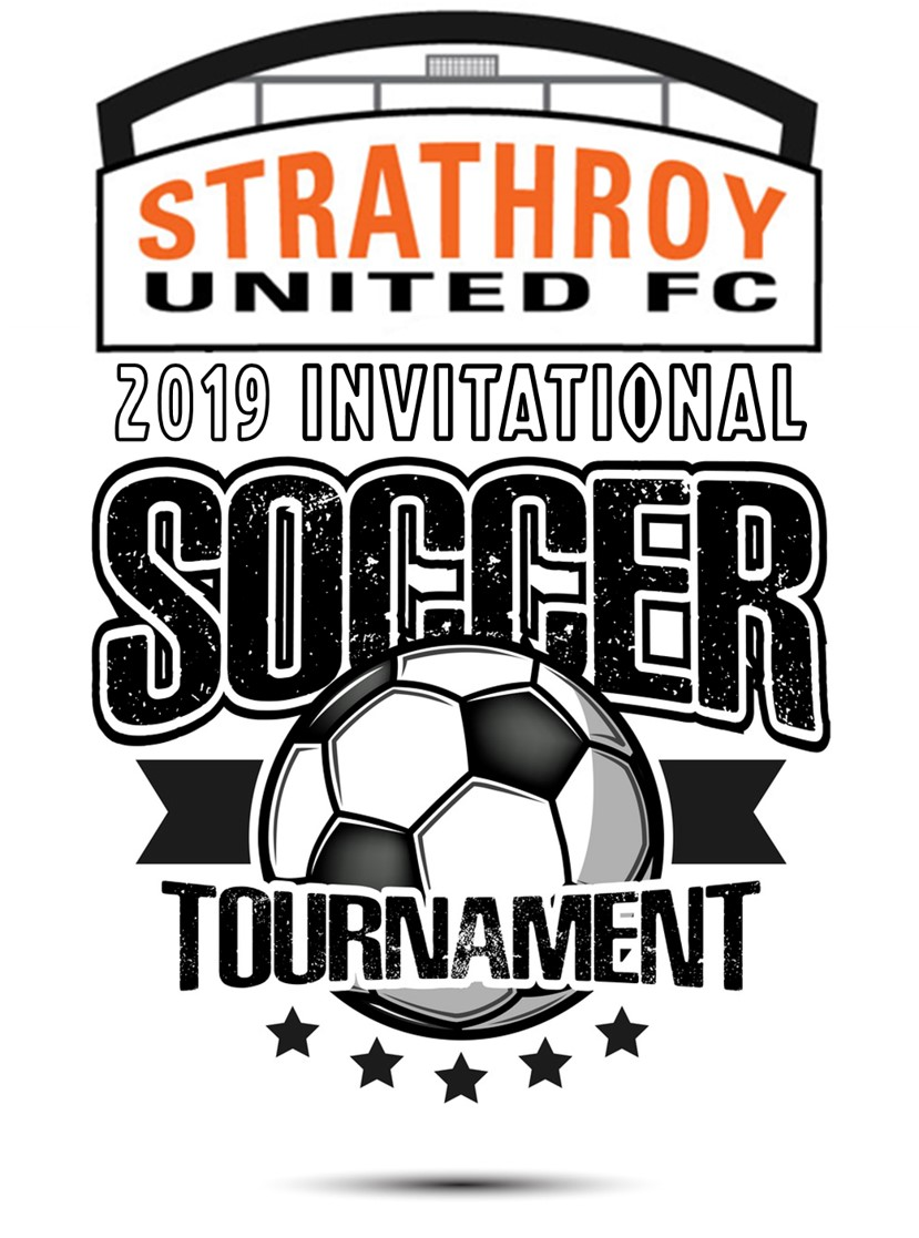 Strathroy United FC Invitational Rep Soccer Tournament (U13 - U18)