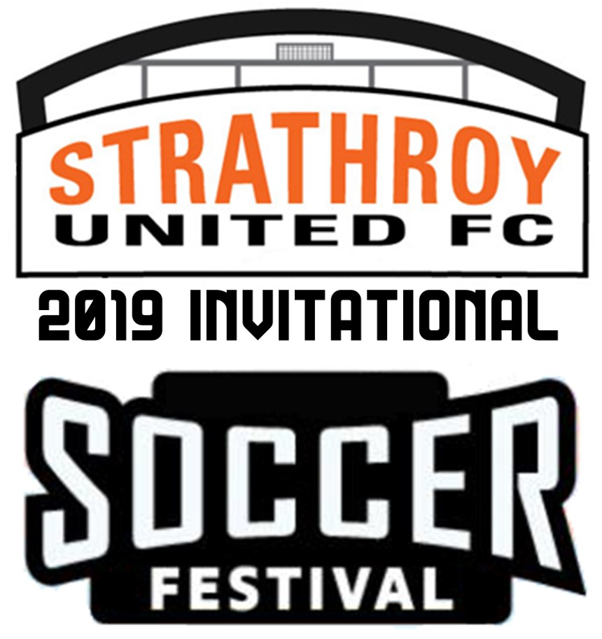 Strathroy United FC Invitational Soccer Festival